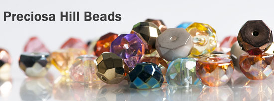 Hill Beads