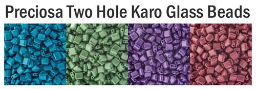 Karo Beads