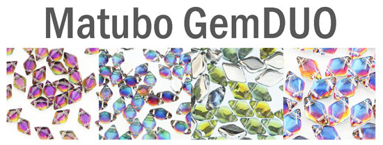 Matubo Gem Duo