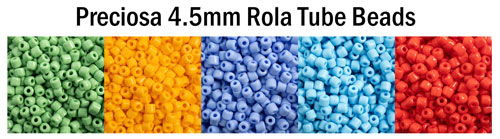 Rola Seed Beads