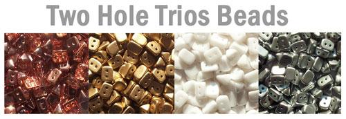 Trios Beads